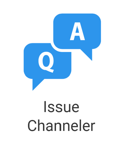 Issue Channeler