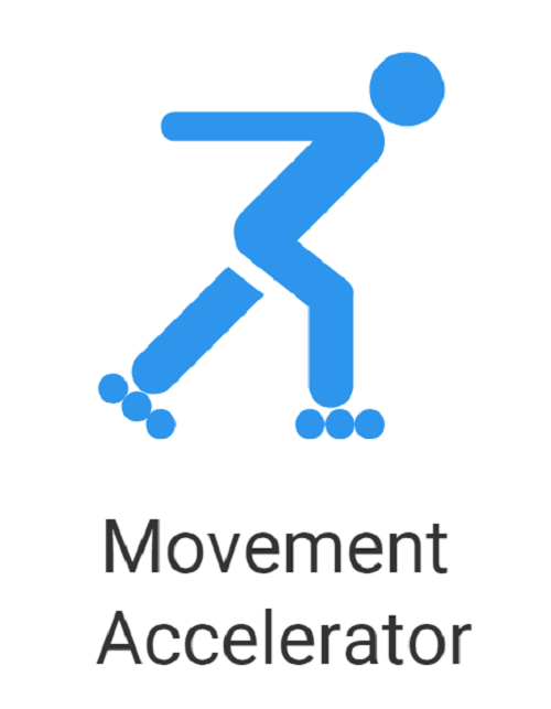Movement Accelerator