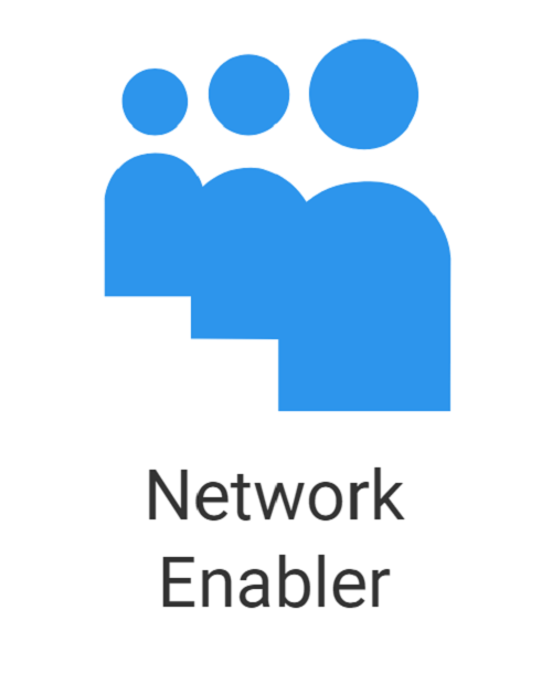 Network Enabler
